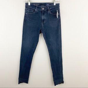 AG Jeans • Farrah Skinny Jeans